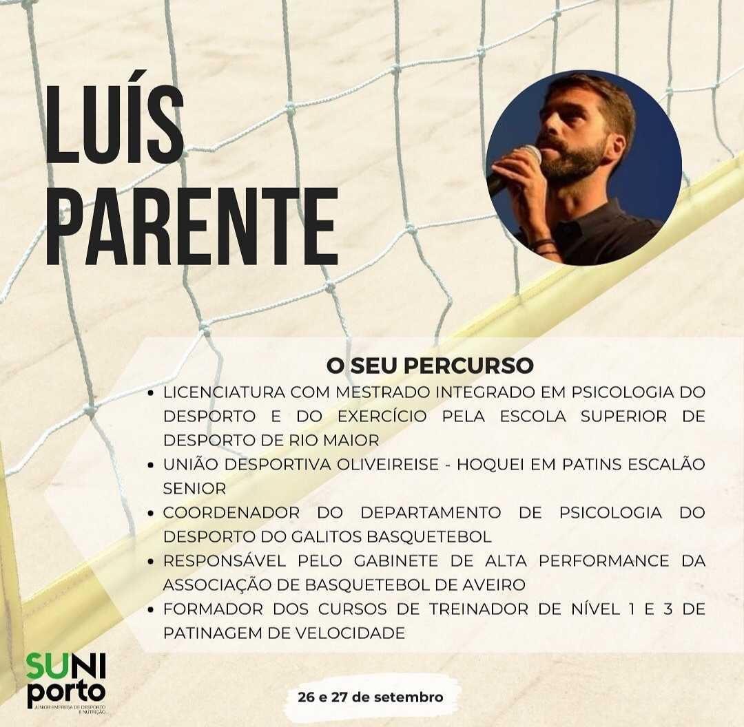 Luís Parente